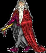 Jaehaerys I Targaryen by Oznerol-1516©