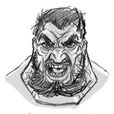 Archivo:Gregor Clegane by Paul Phillips©.png