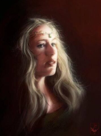 Archivo:Cersei Lannister by Anja Dalisa©.jpg