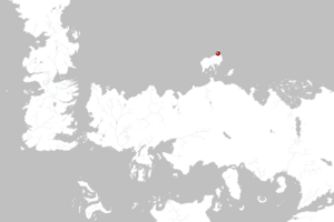 Mapa Ib Nor