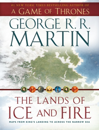 Archivo:The Lands of Ice and Fire portada.jpg