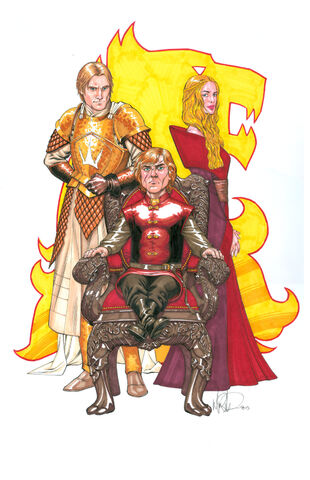 Archivo:Lannister by Mike S. Miller©.jpg