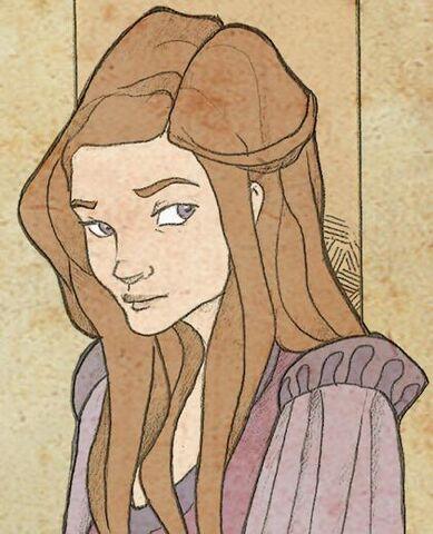 Archivo:Sansa Stark by ~mustamirri©.JPG