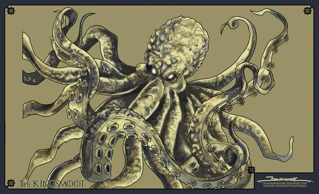 Archivo:Kraken by Javier Bahamonde, HBO©.jpg