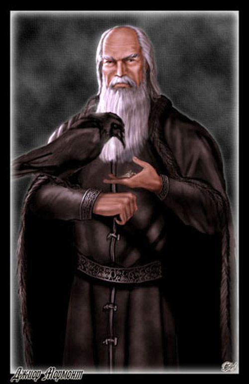 Archivo:Jeor Mormont by Amoka©.jpg