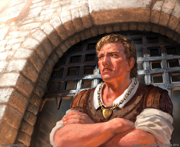 Archivo:Anders Yronwood by Lukasz Jaskolski, Fantasy Flight Games©.jpg
