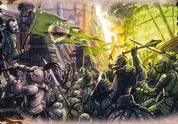 Batalla del Aguasnegras by Jonathan Standing, Fantasy Flight Games©.jpg