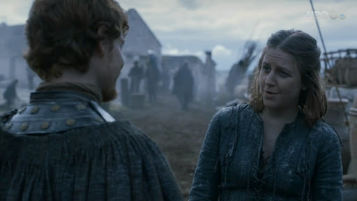 Archivo:Theon se encuentra con Asha HBO.jpg