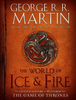 The World of Ice and Fire final