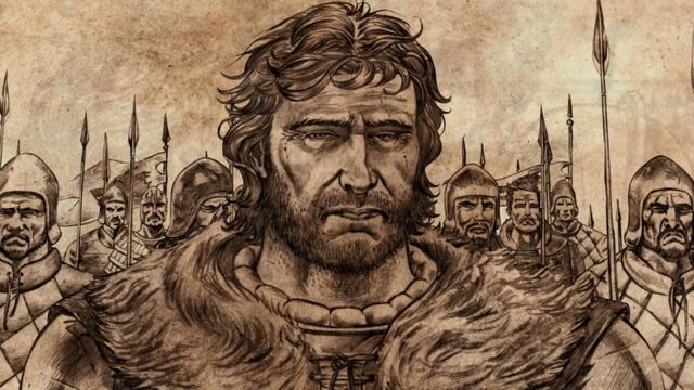 Archivo:Torrhen Stark HBO.jpg
