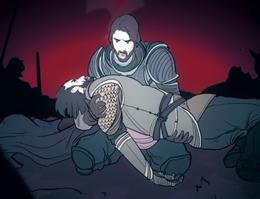 Steffon Baratheon