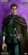 Baelor Targaryen by Amoka©