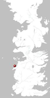 Mapa Torrelabella