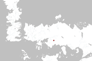 Mapa Lhazosh