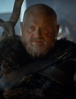 Craster HBO
