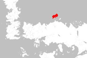 Mapa Ibben