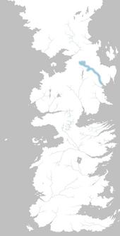 Mapa río Último