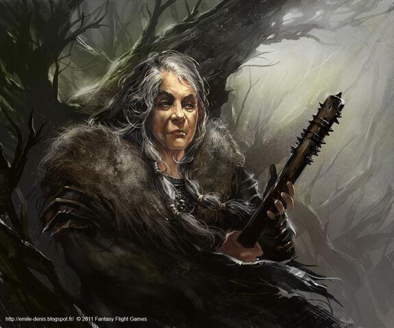 Archivo:Maege Mormont by Emile Denis©.jpg