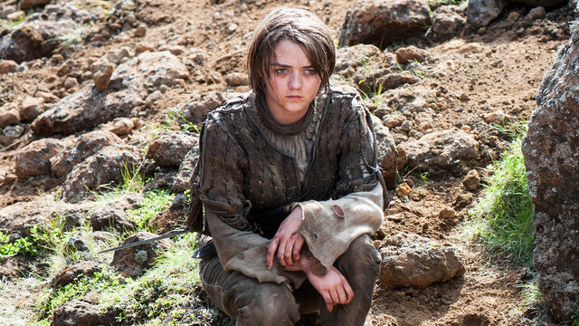 Archivo:Arya Stark HBO.JPG