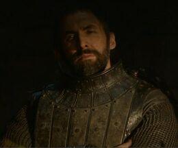 Gregor Clegane 2x HBO