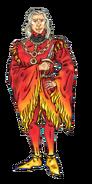 Aerion Targaryen by Oznerol-1516©