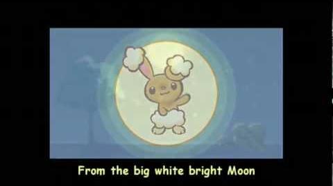 Pikachu Dango english version dub