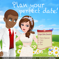 YOUR DATE