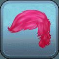 FLUFFY WAVE (PINK)