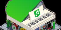 Musician Hangout