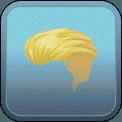 POMPADOUR (BLONDE)