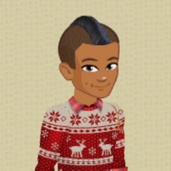 Nishan Winter Outfit