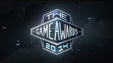 The Game Awards 2014 (Full Show)-0