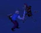 Al-Ghul Battle