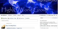 HighIQWorld Group on Facebook