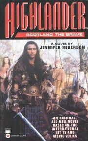 Highlander Scotland the Brave