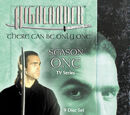 Highlander: The Series: Season One
