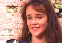 Angie Burke