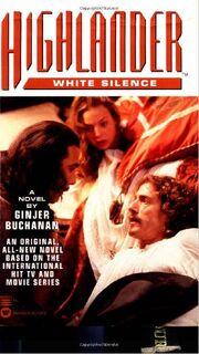 Highlander White silence
