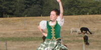 Whidbey Island Highland Games