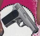 FN Browning M1910