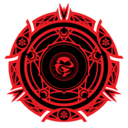 Devil Clan Full Symbol - Gremory