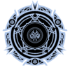 Devil Clan Full Symbol - Agares