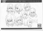 Freed's expression