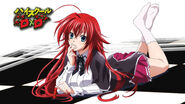 High School DxD 01, Eyecatch 1