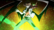 HS DxD S2 NEW - Issei Boosted Gear2