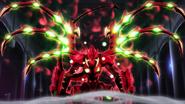 Issei's Incomplete Juggernaut Drive