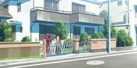 Hyoudou Residenz