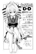 Ravel-manga