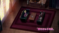 DxD BorN 13 OVA