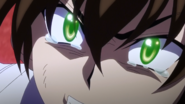 Issei Angry
